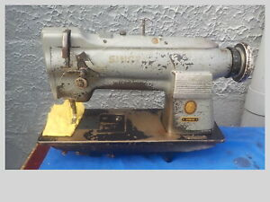 Industrial Sewing Machine Singer 211w151 one Needle needle Feed leather