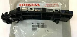 Genuine Honda 08 12 Accord 2dr Left Front Bumper Side Spacer 71198 Te0 A00