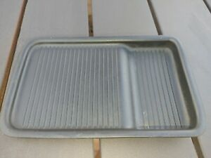 97 02 Ford Expedition Center Console Storage Tray Rubber Mat F75b 78046b76 Abw
