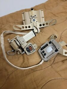 Norotos PSQ 20A Harness Mount W battery Pack ENVG ACH MICH $300.00
