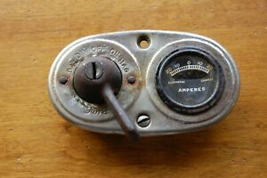 1920s Model T Ford Ignition Switch