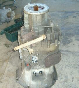 Ford Zf 5 Speed 4x4 Transmission 5 0 5 8 4 9