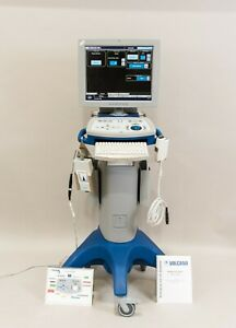 Philips Volcano S5 Intravascular Ultrasound Available At Simon Medical Inc