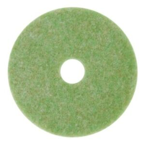3m 5000 Topline Autoscrubber Floor Pads 20 Green Pack Of 5 Pads Other
