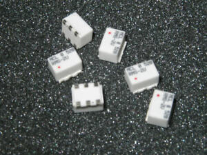 Mini circuits Rms 2u Frequency Mixer 10 1000 Mhz 10 Pcs