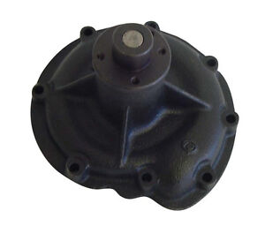 New Farmall Water Pump Fits 544 2544 884 885 895 995