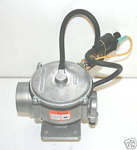 Impco Propane Dual Fuel Mixer Mounting Bracket Ca100 Inline Fumigation System