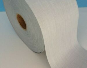 Reflective Sew on Safety Fabric Strip 3 Wide 50 Feet
