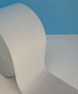 Reflective Sew on Safety Fabric Strip 6 Wide 50 Feet