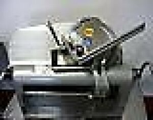 Hobart Automatic 12 Slicer Reconditioned Sale 1712