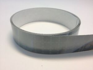 Reflective Sew On Solas Marine Tape 1 X 20 Ft
