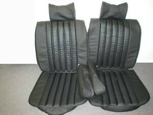 W108 Mercedes Front Seat Covers 250s 250se 280se 280sel 280sel4 5 65 73 Leather