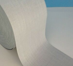 Reflective Sew on Safety Fabric Strip 8 Wide 50 Feet