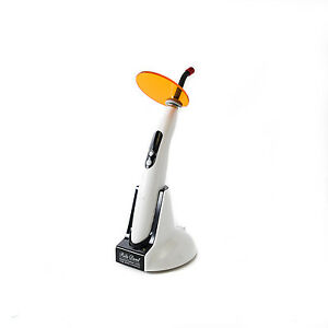 Dental Laboratory Hygienist Wireless Curing Led Light Type B Dental Emporium