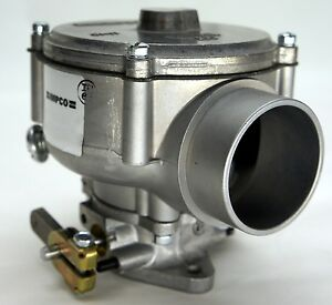 Impco Lpg Propane Carburetor Clark Part Number 3736401