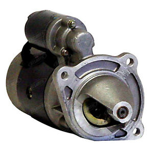 Ford Tractor Starter 81868126 82005342 82005343 82007917 82012413 82013922