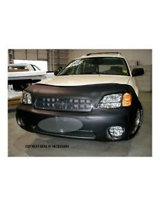 Lebra Front End Cover Bra Mask Fits Subaru Outback 2003 2004 03 04