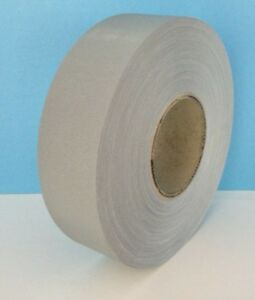 Reflective Sew on Safety Fabric Strip 2 Wide 300 Feet