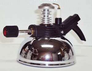 Butane Micro Torch Round Dental Emporium
