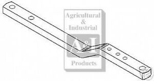 Swinging Drawbar Assembly For Ford Tractors C5nn805j