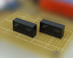 Isolated Power Module Dc dc Converter In 10 16v Out 12v