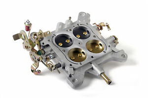 Holly 4 Barrel Throttle Body To Fit Impco Aa3 80 Dual