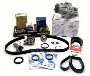 Lexus Is300 Gs300 Complete Timing Belt Water Pump Kit