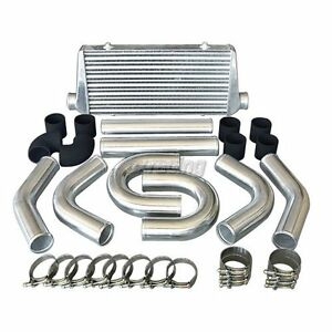 30 75x11 75x3 Universal Intercooler Piping For Mustang