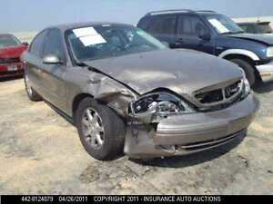 01 02 03 Ford Taurus Automatic Transmission