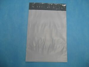 50 10 X 13 White Poly Mailers no Bubble