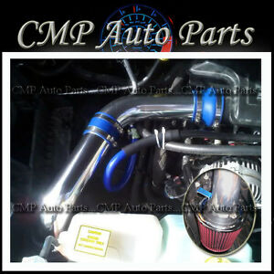 2002 2008 Dodge Ram 1500 5 7l V8 Cold Air Intake Kit Induction Systems