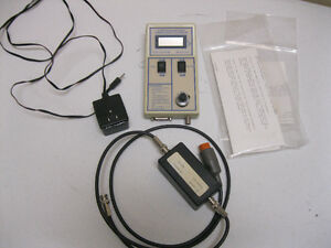 Flowtronics Ms7000 Micro Sabre Cerebral Blood Flow Monitor Neurosurgical