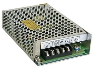 Velleman Psin06012 12v 5a Switch Power Supply