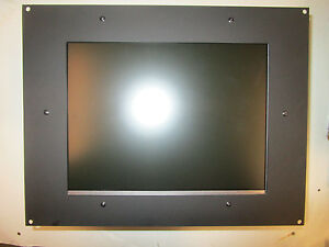Heidenhain Be 212 Monitor Lcd Replacement Newssor Inc