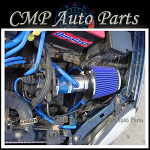 Blue 2000 2005 Chrysler Dodge Neon 2 0 2 0l Sohc Air Intake Systems