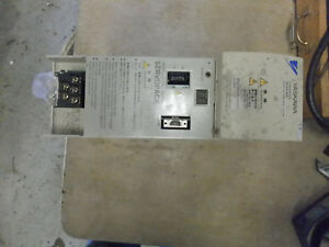 Yaskawa Yasnac Cimr Mr5a27p5 Spindle Drive