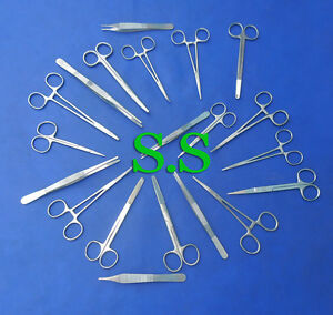 Surgery Dental Instruments Kit Premium Custom Made