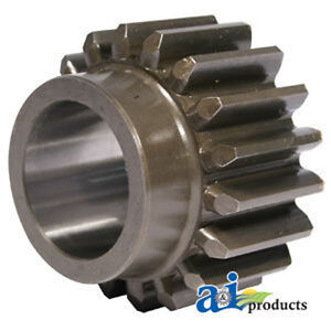Allis Chalmers New 18 Tooth Pto Idler Gear Wc Wd Wd45 Wf