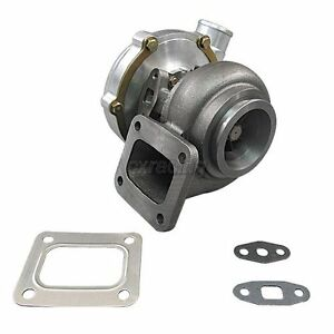 Cxracing T4 T67 Turbo Charger Turbocharger 81ar P Trim 67mm Wheel 500 Hp
