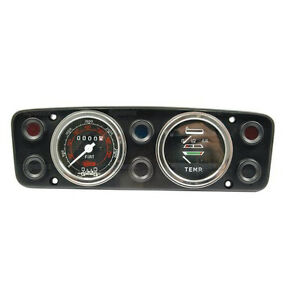 Oliver White Instrument Panel Assembly 1250a 1255 1265 1270 1355 1365 1370 2 50