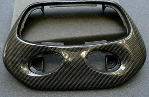 Macarbon Porsche 996 Carbon Fiber Map Light Housing Gt2 Gt3