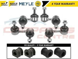 For Honda Civic 2 0 Type R Ep3 Front Rear Hd Stabiliser Drop Links D Bushes