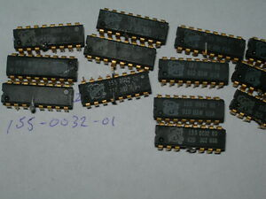 Tektronix Custom Ic P n 155 0032 01