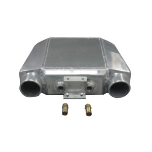 Cxracing Universal Intercooler Liquid Water To Air 18 X13 X4 5