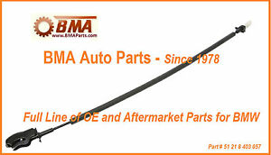 Door Latch Cable For Bmw X5 E53 Front Left Or Right 51218403057