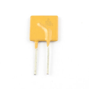 10pcs New Polyswitch Dip Resettable Fuse 2 Legs 30v 2 5a