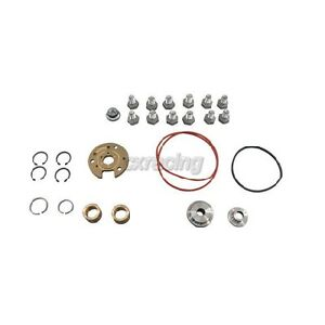 Cxracing Turbo Repair Rebuild Rebuilt Kit For T70 Turbocharger