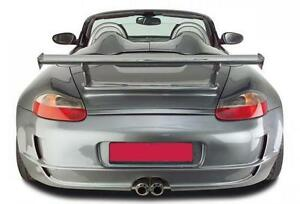 Porsche 986 Boxster To 997 Turbo Widebody Conversion New