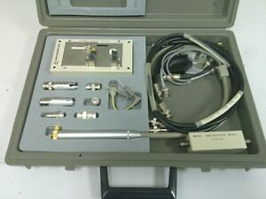 Anritsu Ma414a Impedance Measurement Kit
