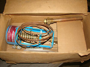 Powers Process Controls St050h c08di05 Temperature Regulator 110 170f nib